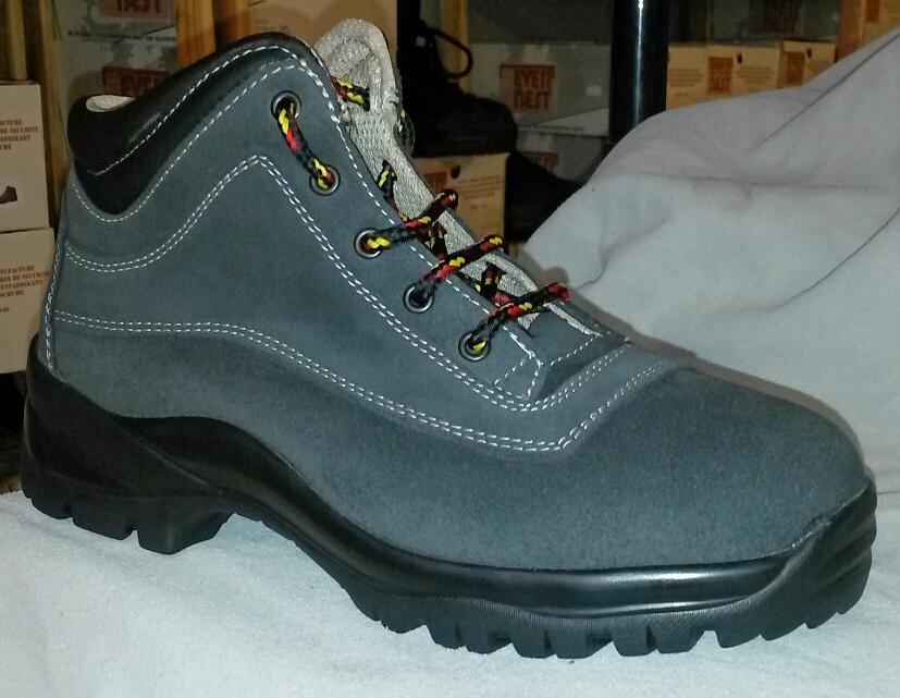 chaussure pour couvreur zingueur nouveaut u00e9 2015